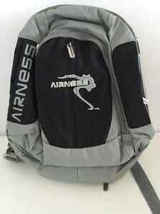 AIRNESS  COMPACT TRAVEL BACKPACK, SPORT EDITION