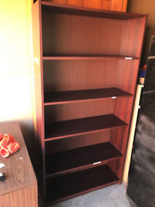 Bookshelf, Excellent Condition, Cheap Price!