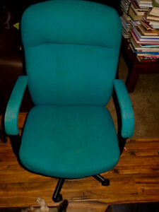 Office Computer Chair Kitchener / Waterloo Kitchener Area image 1