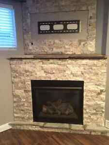 Fireplace repairs And refacing Windsor Region Ontario image 9
