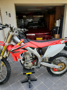 08 crf450r $3500 ono Rutherford Maitland Area Preview