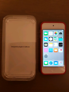 Ipod touch 5e generation 32 gig