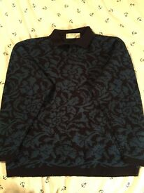 Vintage Woman's Jumper
