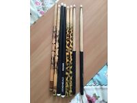 Assorted drum stick set