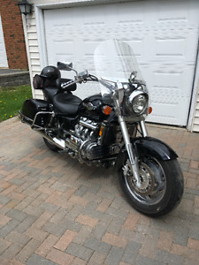 Honda Valkyrie-SALE PRICE REDUCED AGAIN