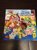 Two Farm Friends Books