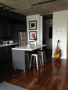 Southport - Dog and Cat Friendly 1 Bedroom and Den on 5th Floor