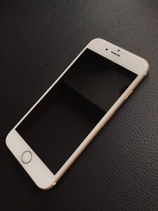 16GB iPhone 6 Gold - Great condition!