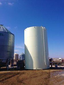 Farm Diesel Fuel Storage Tanks **NEW** Moose Jaw Regina Area image 8