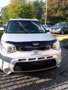Kia Soul 2014 fully loaded