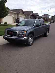 Excellent Condtion 2006 GMC Canyon Pickup Truck