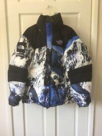 Limited Edition North Face X Supreme Baltoro Jacket