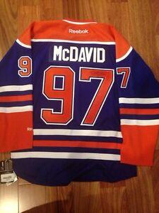 Autograph NHL jerseys