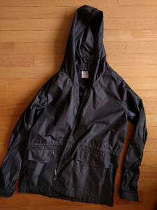 Fashion Forward Raincoat (Size M-L)