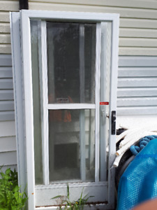 Variety Screen Doors