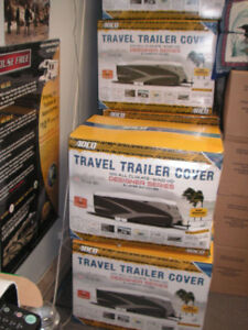 LORI HAS YOU COVERED! Give Your RV A Blanket!STILL TIME
