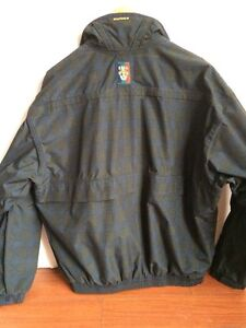 Sun Ice Golf Jacket - Embroidered logo - Large -Brand New West Island Greater Montréal image 3