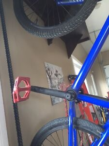 2bmx for sale and dirt jumper