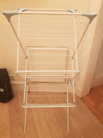 Clothes Horse/ Drying Rack