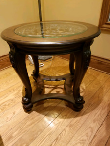 3 piece Ashley Table Set