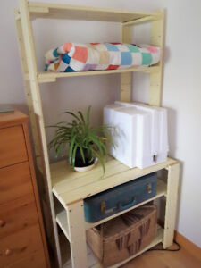 Large Shelving Unit or Bakers Rack
