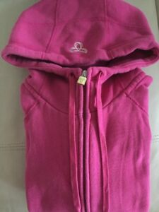 TNA Women's Hoodie, great condition, size large