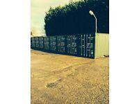Storage | Parking | Workshop
