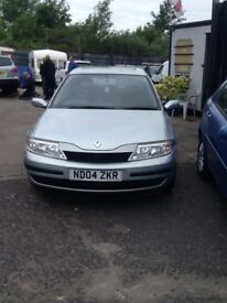 Renault Laguna 1.8 in fantastic condition comes with full mot