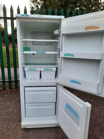 Clean Fridge freezer (delivery available