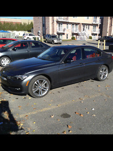 BMW 320 I XDrive in Mint condition MUST SEE!