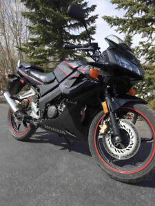 2007 Honda CBR 125 Great Shape