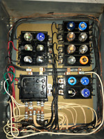 """Older Home Wiring Expert"" A real electrical contractor!"