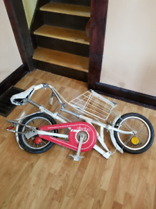 Japanese Folding Bicycle