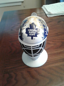 1996 LONGTON CROWN LIMITED EDITION NHL HOCKEY HELMET STEIN