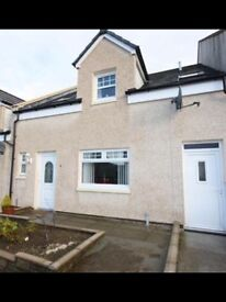 3 BED HOUSE TO LET IN DALMELLINGTON (unfurnished)