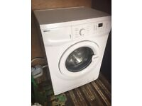 BEKO WASHING MACHINE IN MINT CONDITION