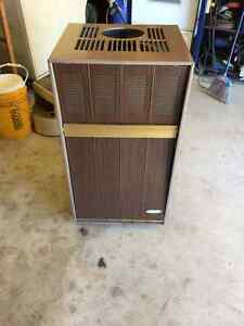 Eaton Viking Oil Fired Heater - Perfect for camp or cottage