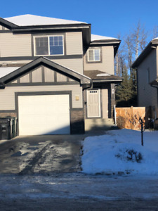 1/2 Duplex for Rent Spruce Grove