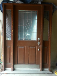 CEDAR DOOR FOR SALE