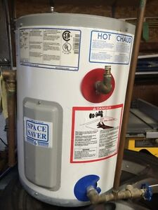 Hot water tank 12 gallon