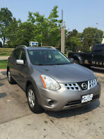 Only 56000KM!2011 Nissan Rogue S Awd SUV, Crossover
