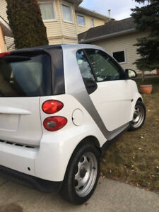 2014 Smart fortwo a smart buy