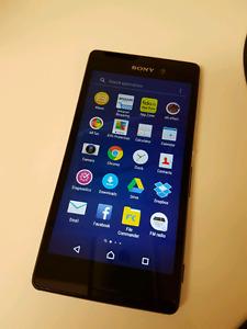 Sony Xperia M 4 aqua