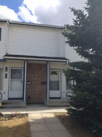 3 Bedroom, 1.5 Bathroom with yard townhouse in Eastview $1295.00
