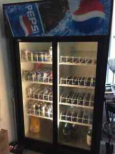 Pepsi  fridge Oakville / Halton Region Toronto (GTA) image 1