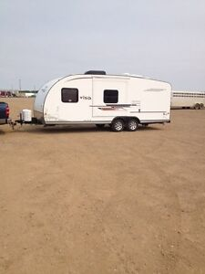 Great travel trailer