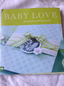 Baby Love moments and memories
