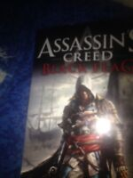 Assassin creed 4 book