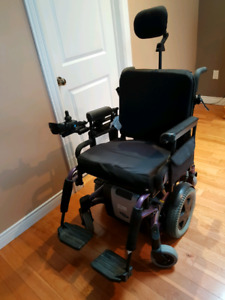 BRAND NEW $12000 ELECTRIC WHEELCHAIR $8000