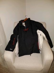 Snowmobile jacket/winter coat 18 or xl